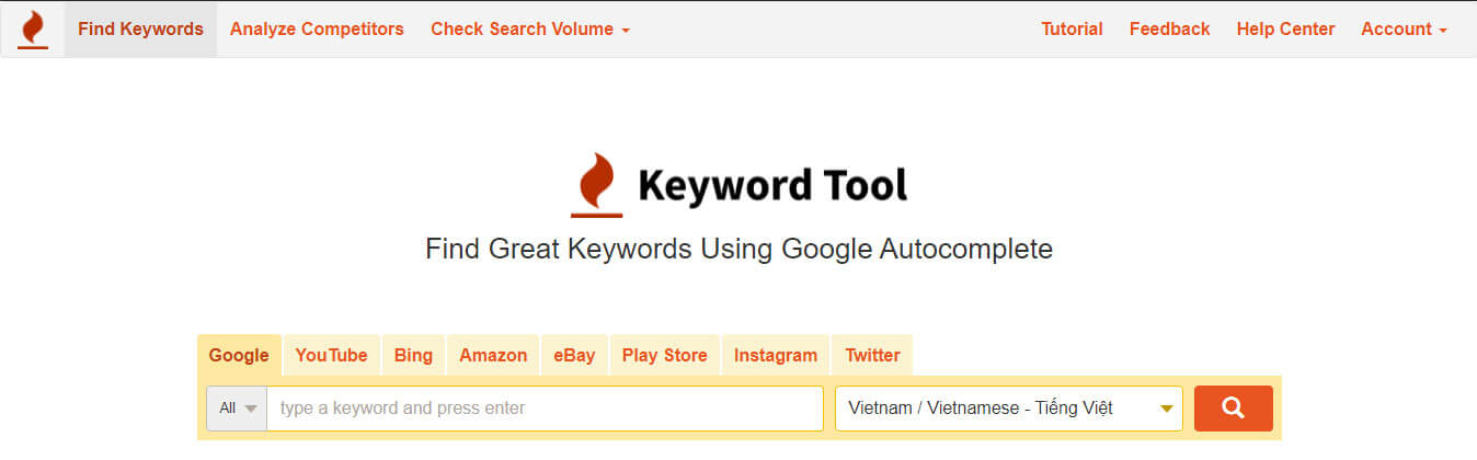 keywordtool-pro-free